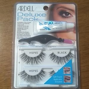 Ardell deluxe pack lashes